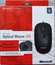 Microsoft Maus Neu