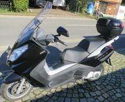 Motorroller Peugeot Satelis 250