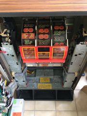 Triomint Bonus Innenleben Geldspielautomat