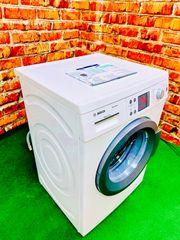 7Kg A Titan Waschmaschine von
