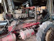 MAN 635 LKW Ackerschlepper Rarität