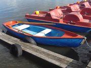 Bootsverleih Kielhorn Steg N 21 -