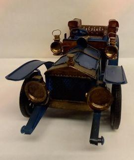BLECH AUTO: Kleinanzeigen aus Klaus-Weiler - Rubrik Modellautos