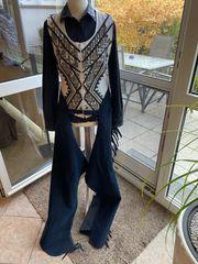 Showoutfit von MD-Westernwear in S