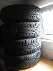 Verkaufe 4 Winterreifen Pirelli 185