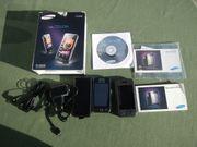 Samsung GT-S5230 Handy und Zubehör