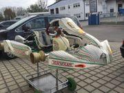 Tony Kart Racer 401S OTK