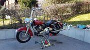 Motorrad Heber