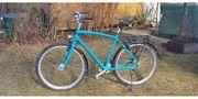 Fahrrad fast neu