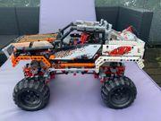 LEGO Technic crawler 9398