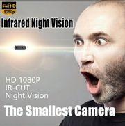 NEU Mini HD Camera Kamera