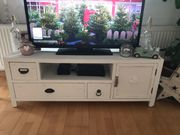 TV Lowboard im Used Look