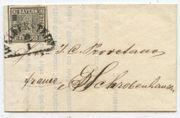 Suche Alte Briefe aus Nachlass