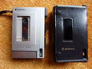 SANYO TRC 2000 Electronic Memo -