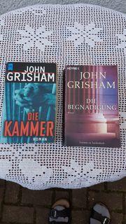 2 Thriller von Bestsellerautor John