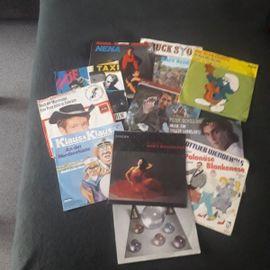 alte vinyl singles: Kleinanzeigen aus Landau - Rubrik CDs, DVDs, Videos, LPs