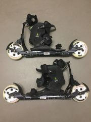 Powerslide XC Skeleton Nordic-Cross-Skates