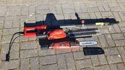Matrix EPS-HT450S-2 Hechentaster Heckenschere 2