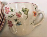 Grindley Caroline englisches Geschirr Keramik
