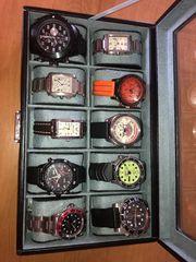 Uhren Einzeln oder Zusammen Verkauf