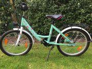 Mädchen Fahrrad 20 Zoll Top