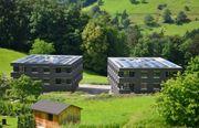 Neubauwohnungen der Alpenländischen Heimstätte in