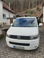 VW T5 Multivan Team
