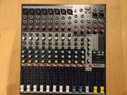 Soundkfaft EFX 8 mixer