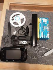 Wii U 32GB Megapack Mario