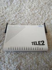 Comtrend VI-3223u Router