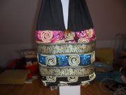 Orientalische Tasche mit Paliletten