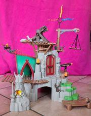 Playmobil Burg Berk
