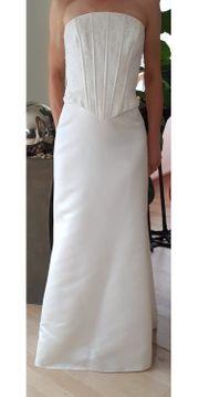 Brautkleid Hochzeitskleid Gr 38