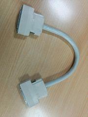 SCSI Kabel - mini D-Sub 50
