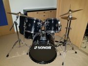 Schlagzeug Sonor UX Drum Head