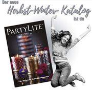 PartyLite Herbst Winter Katalog
