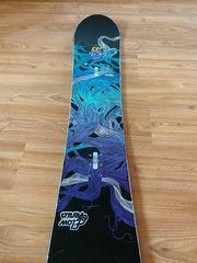 snowboard flow venus 143 damen