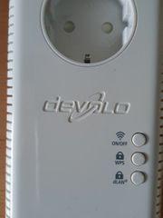 Devolo 500 AV Wireless mit