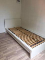 IKEA Jugendbett Kinderbett Malm Lattenrost