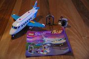 Lego Friends 41100 Flugzeug