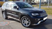 Jeep Grand Cherokee Summit 3