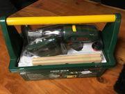 Bosch Werkzeug Tool Box mit