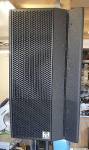 PA- Anlage harmonic design