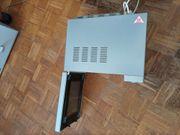 Bifinett Microwelle ohne Grill mit