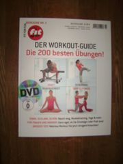 Fit for fun Der Workout-Guide