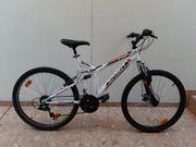 Jugend Fahrrad 26 zoll fast