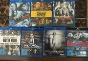 7 Blu-ray Disc Filme