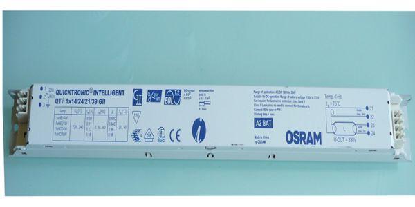Osram Quicktronic Intelligent Qti 1x14