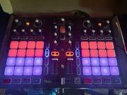 HERCULES DJ-Controller P32 HERCULES DJ-Controller