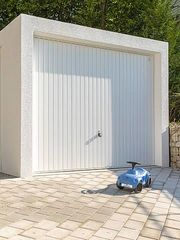 Suche Garage für Anhänger JetSki